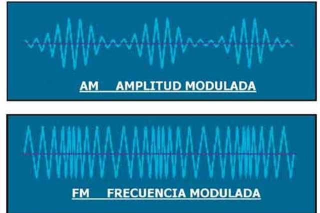 Publican las bases para concesionar frecuencias de radio AM y FM