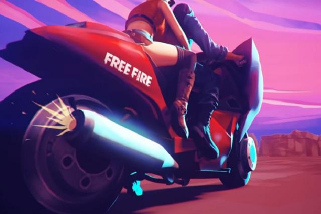Free Fire, el videojuego más jugado en México: UNAM