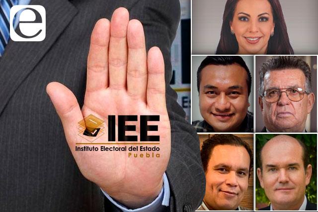 Niegan a Morena 5 candidaturas a diputaciones por romper paridad