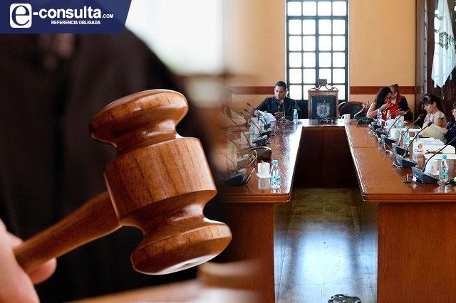 Corte ordena otra vez al Congreso no extinguir Cabildo de Tehuacán