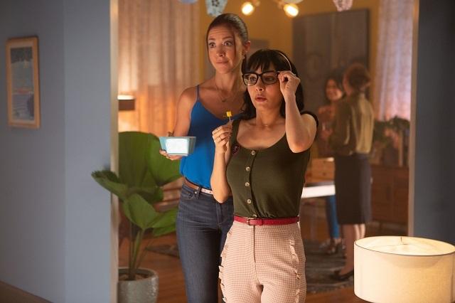 No Manches Frida 2, la película más vista el fin de semana