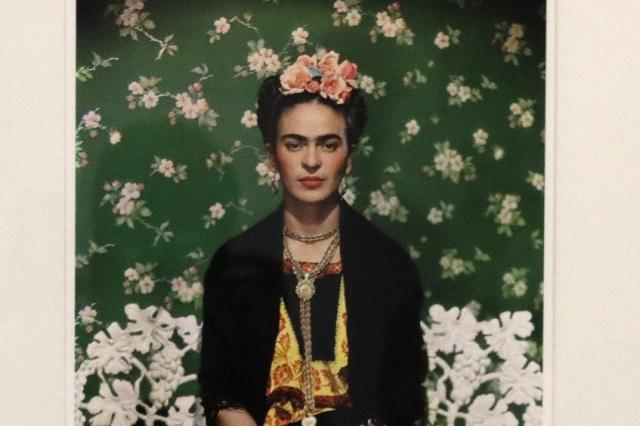 ¿A quién amó Frida Kahlo además de Diego Rivera?