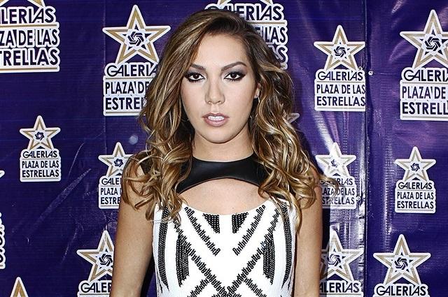 Frida Sofía harta de que la comparen con Michelle Salas