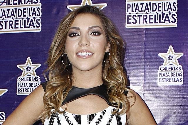 Frida Sofía le contesta a Sylvia Pasquel y le dice: no te metas