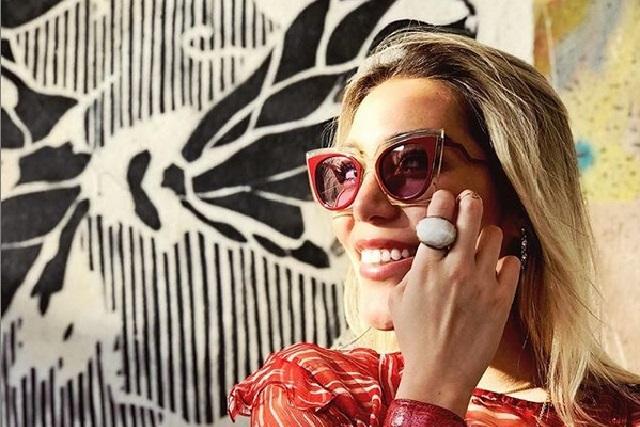 Frida Sofía se lanza como cantante sin apoyo de las Pinal