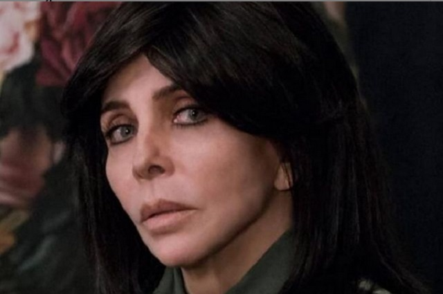 El momento en que Verónica Castro cuenta que Enrique Guzmán la tocó