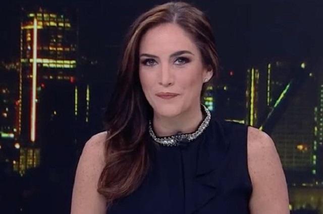 Tunden a Danielle Dithurbide de Televisa y reviven caso Frida Sofía
