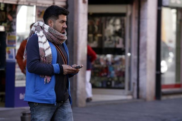 Afectarán 14 frentes fríos a Puebla en próximos dos meses: Cupreder BUAP