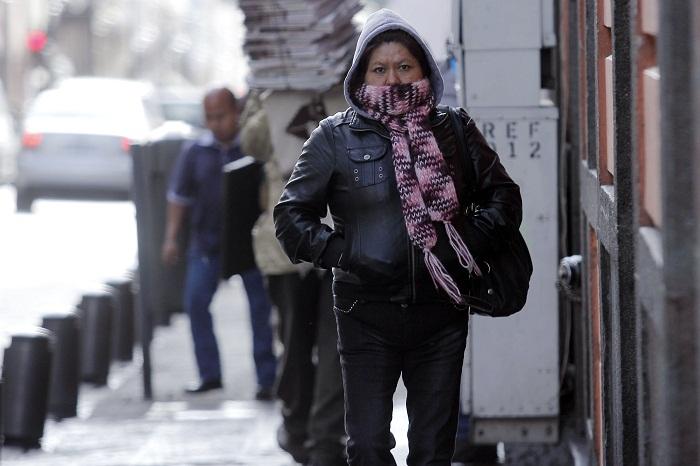 Se esperan temperaturas hasta de 0 grados Celsius en la sierra norte