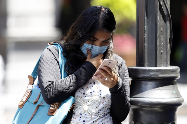 Sólo en un mes se disparan en Puebla infecciones respiratorias