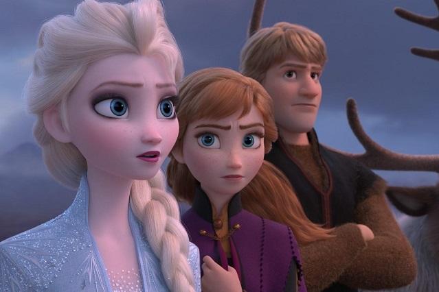 Estrenan tráiler oficial de Frozen 2, ¿ya sabes cuándo se estrena?