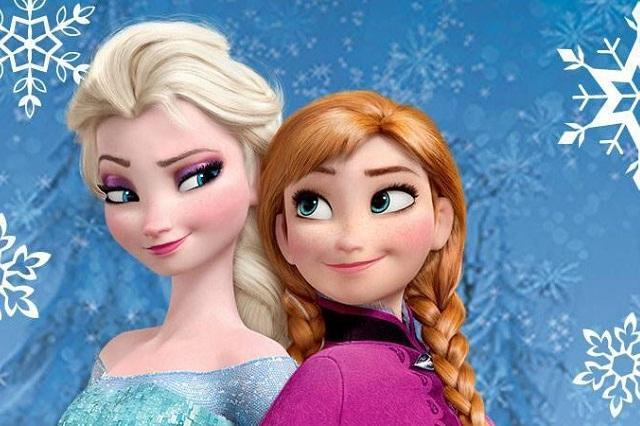 Revela Disney la fecha en que se estrena Frozen 2