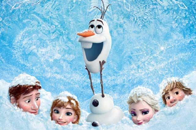 Disney: Corto de Frozen, antes de Coco, tampoco gustó en EU