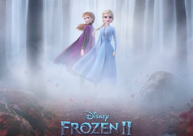 ¿De qué trata Frozen 2 de Disney?