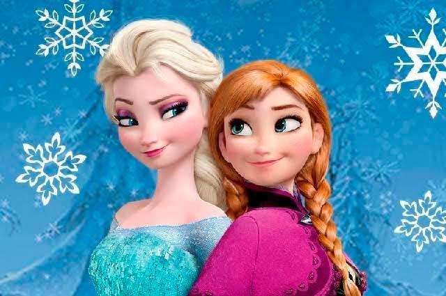 La historia original de Frozen planteaba a Elsa como villana