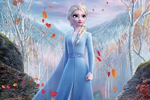 David Bisbal interpretará Mucho más allá para final de Frozen 2