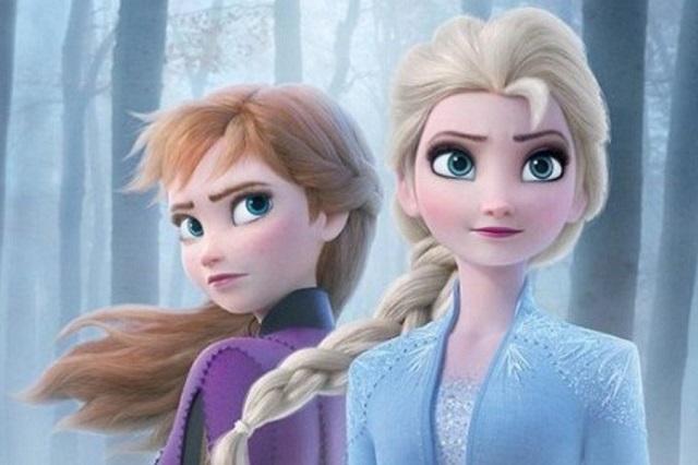 Estrenan el tema Mucho más allá con David Bisbal para Frozen 2