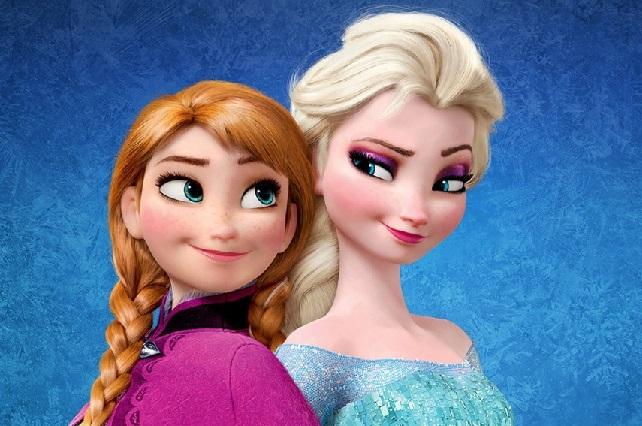 ¿Anna y Elsa, de Frozen, son primas de Rapunzel?
