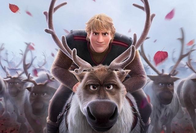 3 nuevos pósters de Frozen 2 de Disney, ¿ya los viste?