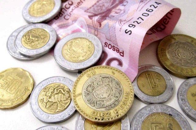Pide COE al gobierno federal medidas para que se recupere el peso mexicano
