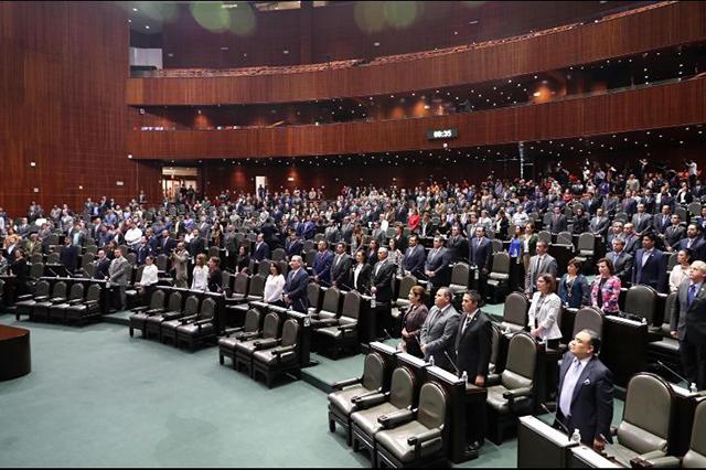Mexicanos Contra la Corrupción pide reformar el fuero, no eliminarlo