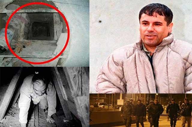 Liberan a ex funcionaria que fue vinculada con la fuga de El Chapo Guzmán