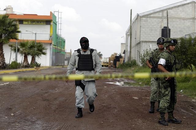 Tomas clandestinas de gas LP se disparan más de 1000% en Puebla