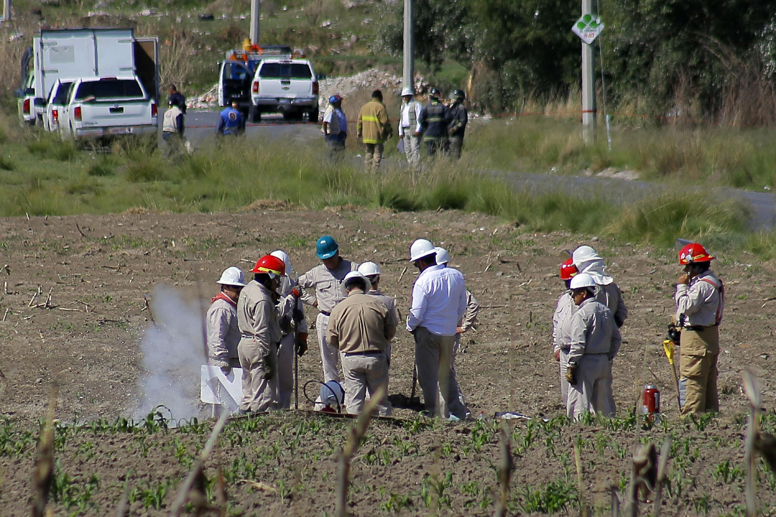 Robo de gas LP en Puebla aumentó mil por ciento en 5 años: PRI