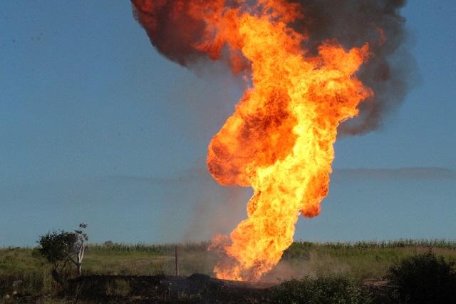 Puebla ocupa primer lugar en tomas clandestinas de Gas LP