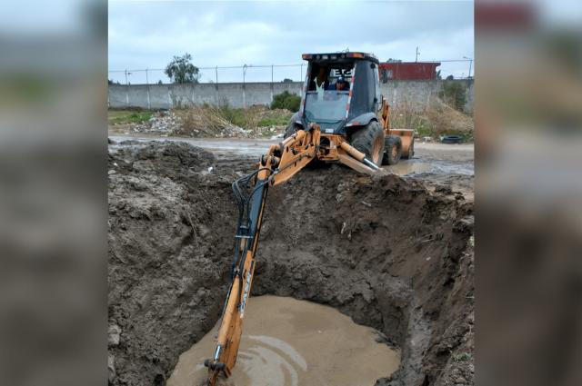 12 colonias del nor-oriente de Puebla tendrán menos agua