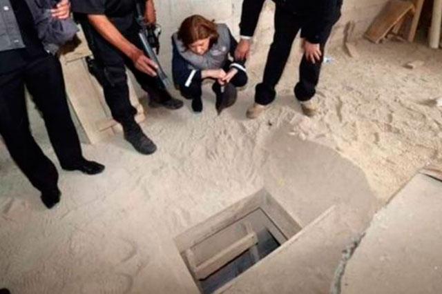 Función Pública investiga a 13 funcionarios por fuga de El Chapo