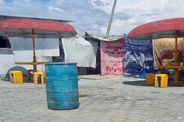 Casitas para sexo dejan 20 mil pesos diarios en el Cereso