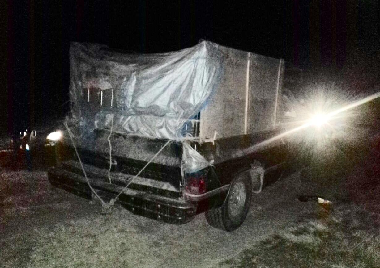 Policías estatales recuperan en Amozoc hidrocarburo robado