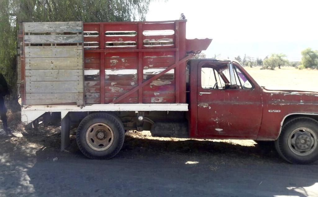En Palmar de Bravo recuperan 4 mil litros de combustible ilícito