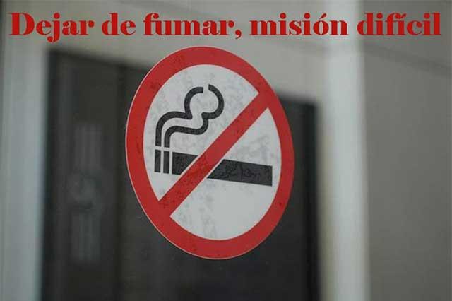 Dejar de fumar, una misión más fácil para afroamericanos y latinos
