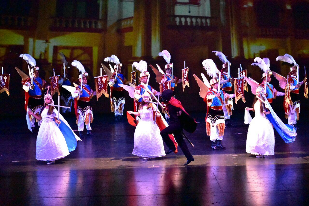 Ballet Folklórico BUAP CCU abre presentaciones de mayo en UNAM