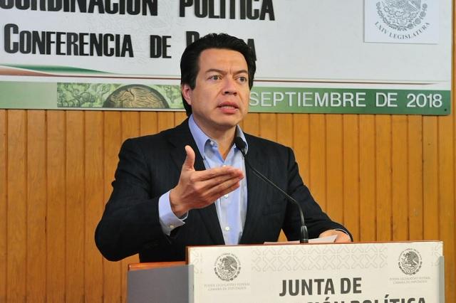 Advierten que funcionarios de Pemex no ganarán más que el presidente