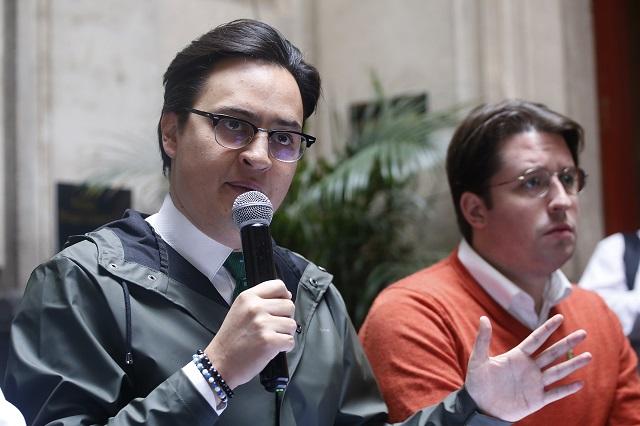Colosistas piden al priismo ser oposición a Barbosa