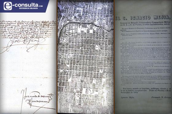 En plena pandemia cumple la ciudad de Puebla 490 años