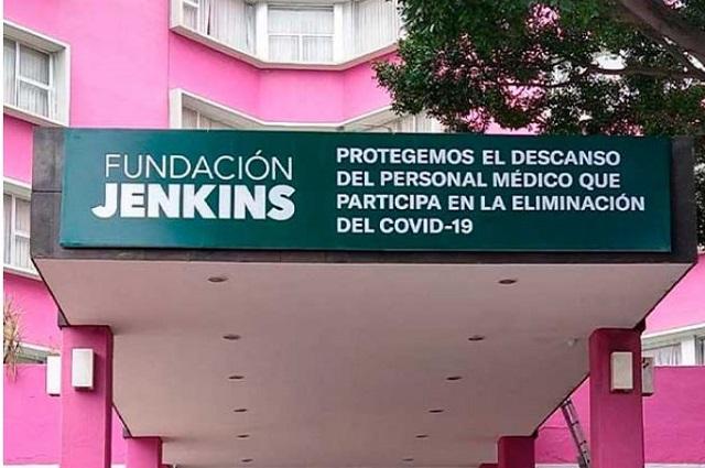 Fundación Jenkins desmiente versión del nuevo patronato