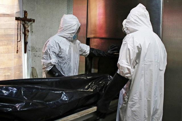 Hasta en 18 mil pesos y con cita, cremaciones privadas en Puebla
