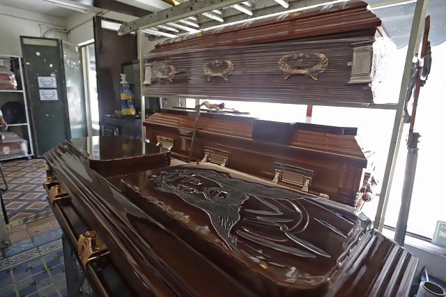 Clausuran en Puebla capital 3 funerarias por carecer de permisos