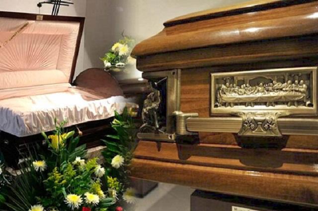 Hasta 43 mil pesos cuesta morir en Puebla en tiempos de Covid