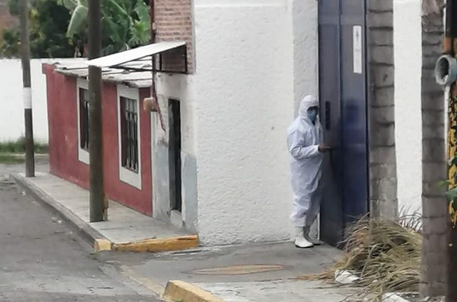 Acusan a Funerales Puebla y Cristo Rey en Atlixco por contaminación