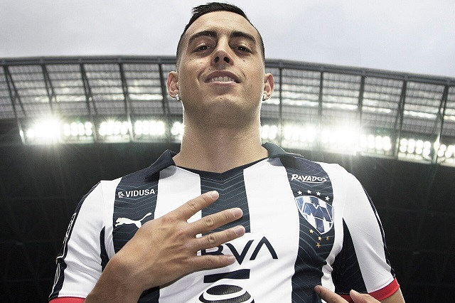 Funes Mori jugará Copa Oro; aparece en lista preliminar de Gerardo Martino