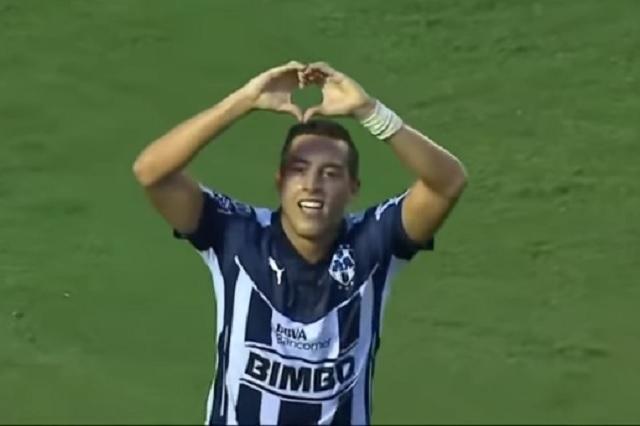 Rogelio Funes Mori recibe aprobación de FIFA para jugar con México
