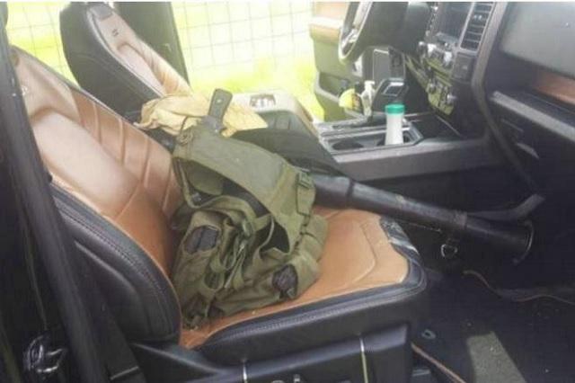 Federales decomisan 8 fusiles Barret a sicarios del Cártel de Jalisco