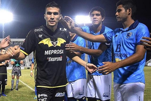 Futbolista Ezequiel Orozco pierde batalla contra el cáncer