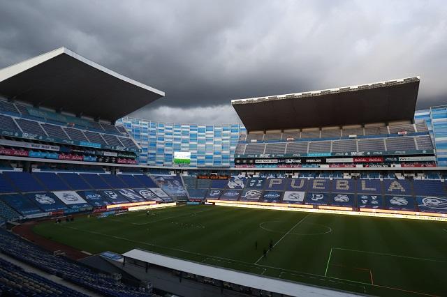Estadios reabrirían en octubre: SSA