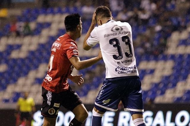 Puebla con ánimo de vencer a Xolos en la Jornada 8